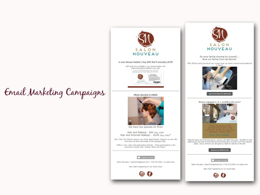 Copy Writing Archives - Page 2 of 3 - Small Talk Marketing