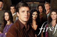 Firefly crew