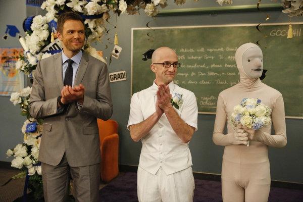 Advanced Intro To Finality Episode 411 - © NBC
