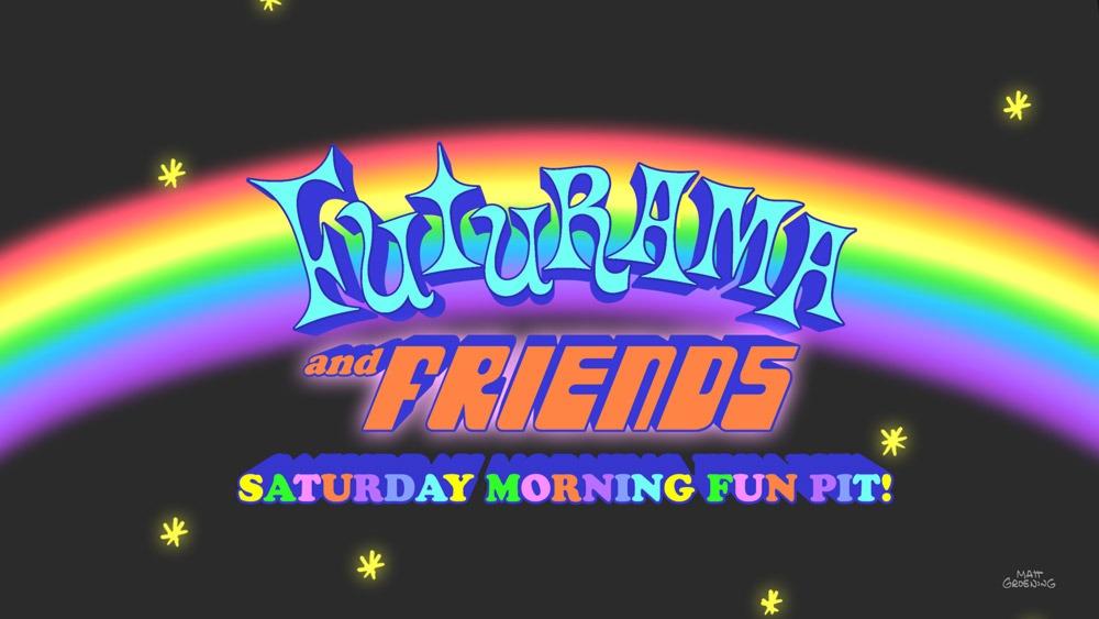 Futurama_and_Friends_Saturday_Morning_Fun_Pit