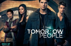 tomorrow people affiche