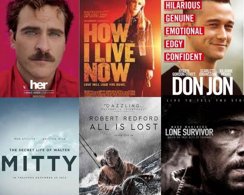 2014films