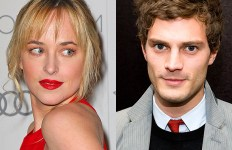 Dakota Johnson & Jamie Dornan seront Ana et Cricri