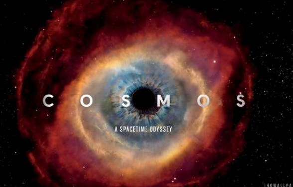 Cosmos, Une Odyssée à Travers l'Univers (National Geographic Channel) : un vaisseau qui donne goût à l'exploration
