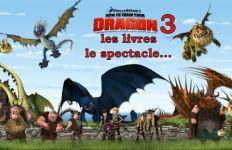 DRAGONSunivers