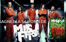 concours misfits