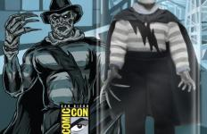 Super Freddy SDCC