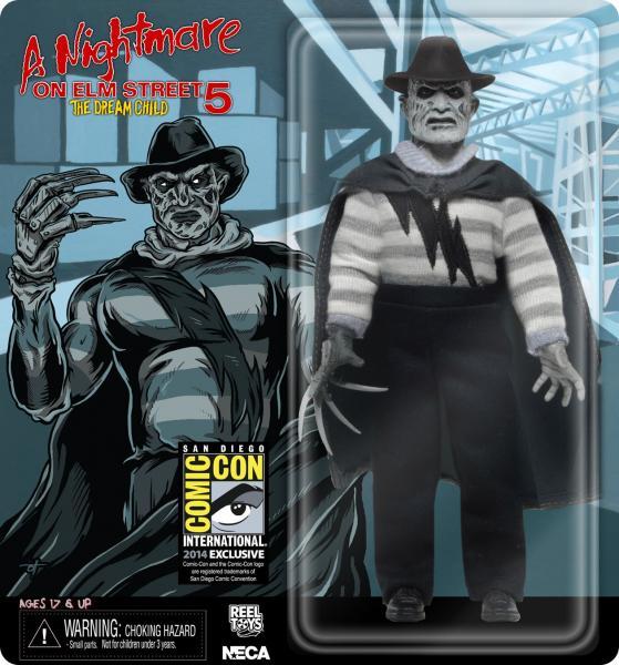 Super Freddy SDCC