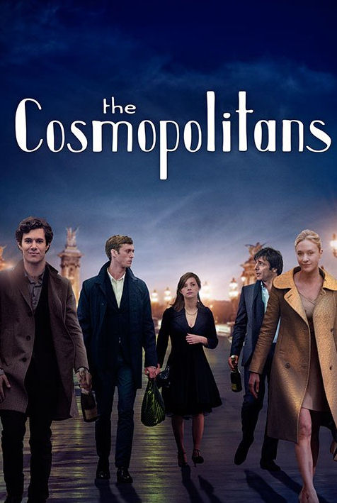 the_cosmopolitans_affiche