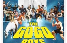 The-Go-Go-Boys-de-Hilla-Medalia-affiche
