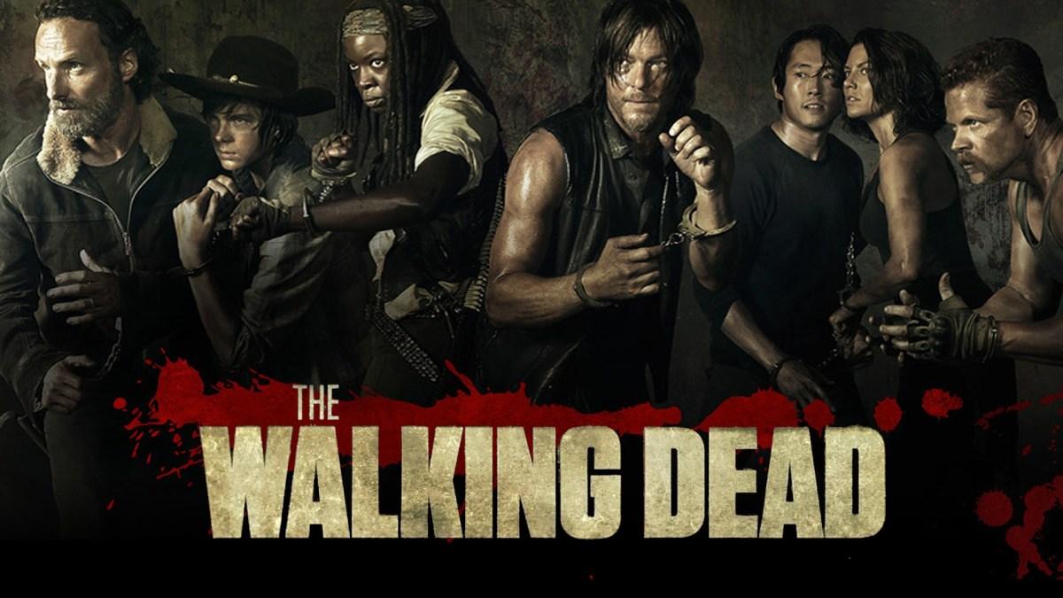 The Walking Dead : détails du spin-off
