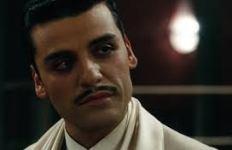 Oscar Isaac dans Sucker Punch @Warner