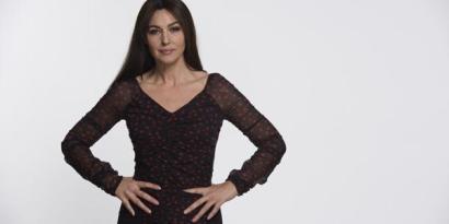 Bellucci sera Lucia Scarra @MGM