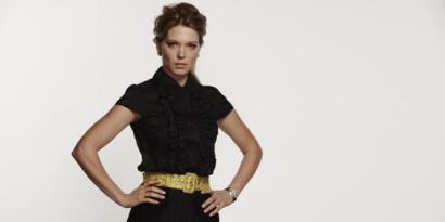 Seydoux sera Madeleine Swann @MGM