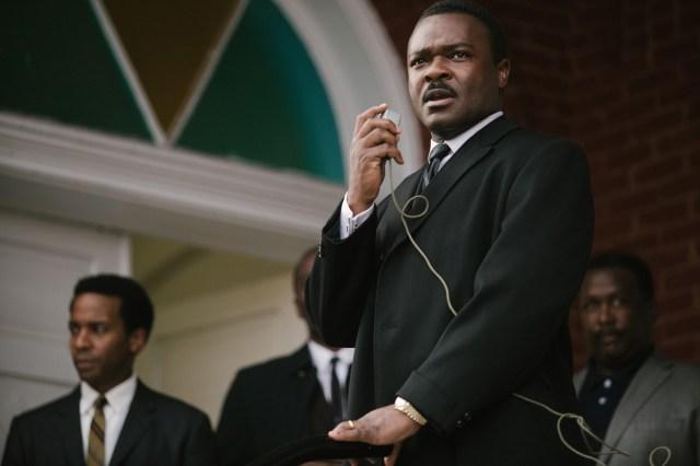 Film Review Selma