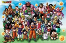 DBZ-family-dragon-ball-z