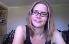 A. Meredith Walters, auteure de la série Twisted Love