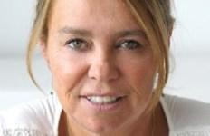 La belge Karine Lambert
