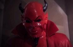 Le Diable Rouge, démon du campus