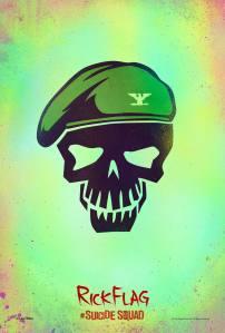 Suicide Squad poster 11