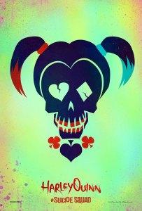 Suicide Squad poster 4