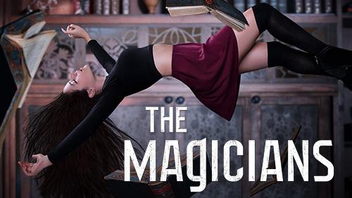 #SDCC - The Magicians dévoile les premières images de la saison 2