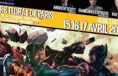 Paris Comics Expo