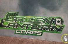 green lanter corps