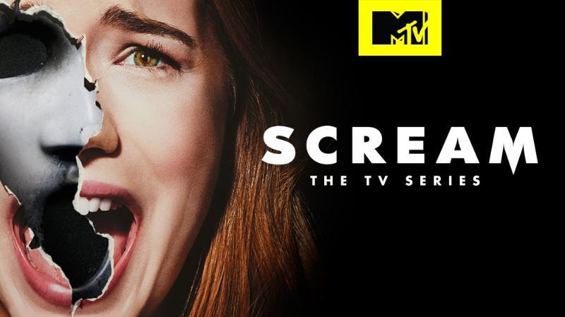 Scream : une saison 3 et un épisode spécial Halloween