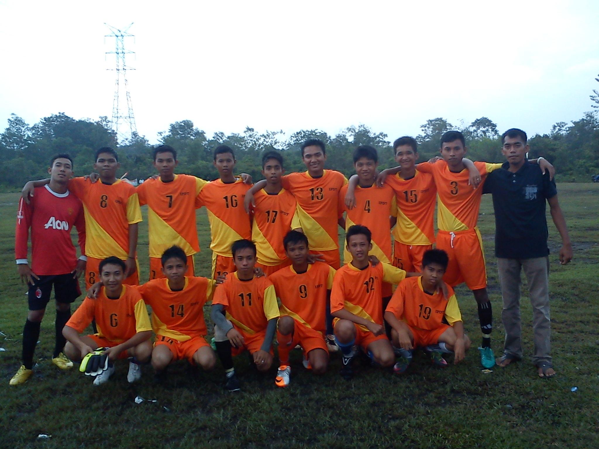 Pembinaan Akhlak Siswa No 39 2008 Hukumunsratacid Inilah Tim Sepakbola Sma Negeri 1 Bangkinang Seberang Dalam Mengikuti