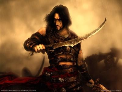 The Prince of Persia | smardoiescu