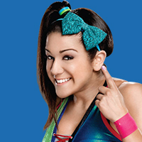 Fave Five: Bayley