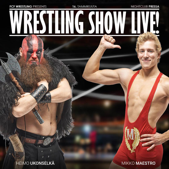 fcf_wrestling_show_live_ukonselka_maestro
