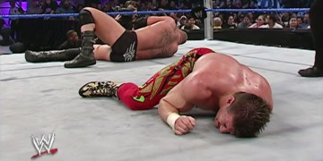 brock lesnar vs eddie guerrero wwe no way out 2004