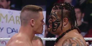 royal rumble 2007 cena vs umaga feature