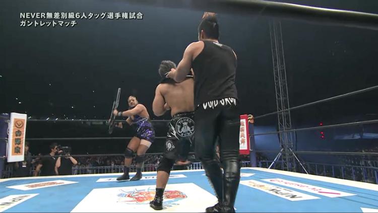 njpw-wrestle-kingdom-11-never-6-man-championship