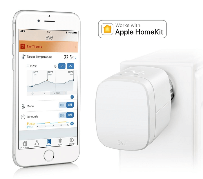 Smarthome Fritzbox Heizung Die Beliebtesten Homekit Thermostate | Smart And Home