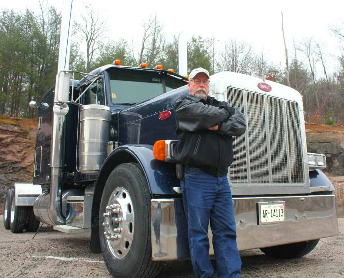 Career Trucking 5 Important Things You Should Know About A Career In Trucking