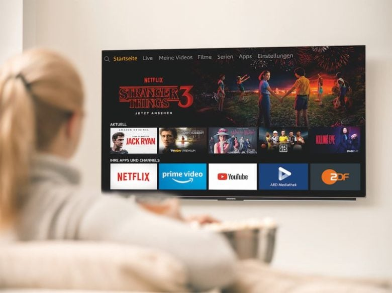 Neue Serien Amazon Prime Video Mai 2020 Smart Tv Stick