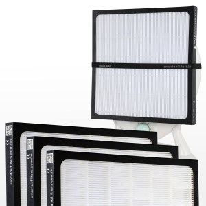 Original 2.0 DIY Air Purifier 1 Year Kit