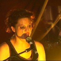 The Dresden Dolls: Live in Paradise