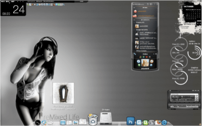6 Cool Live Desktops for the Self-Respecting Windows Geek