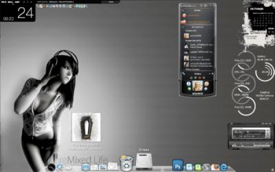 6 Cool Live Desktops for the Self-Respecting Windows Geek