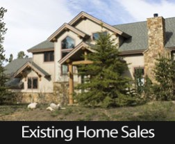 Highest Existing Home Sales Since February 2007