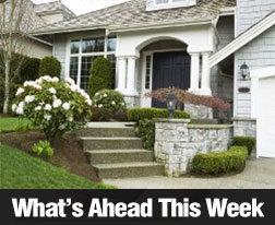 What's Ahead For Mortgage Rates This Week April 4 2013