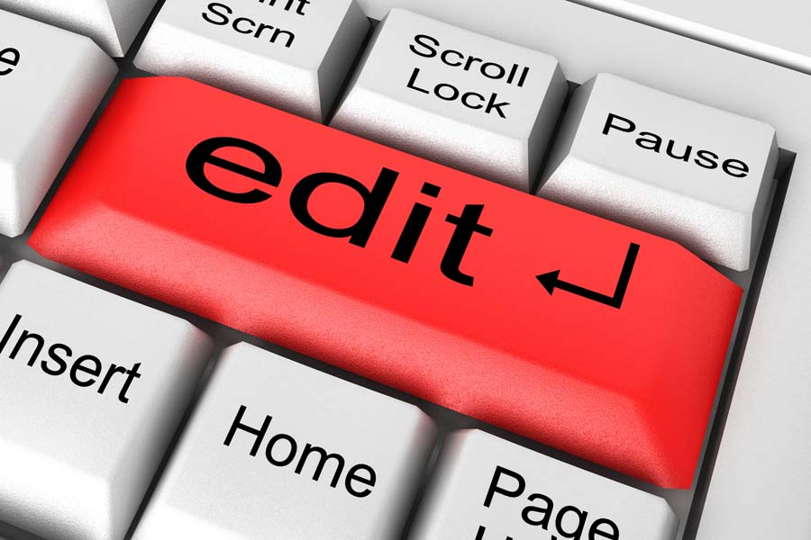 7 Editing Tips That\u0027ll Make You a Better Writer (with Examples!)