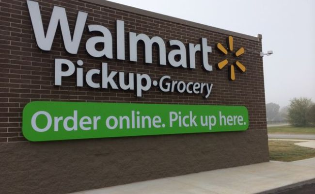 Walmart Canada Shop Groceries Online And Pick Them Up In