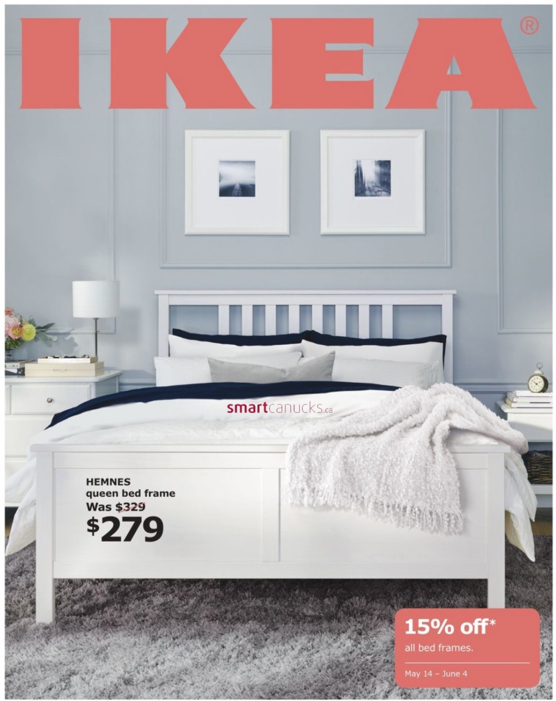Canada Bed Ikea Canada Bedroom Event Save 15 Off All Bed Frames Hot