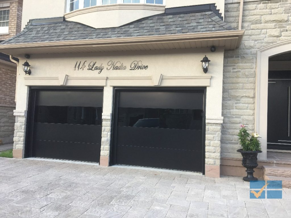 Maple Garage Doors Toronto Garage Doors Company Modern Garage Doors Glass Garage Doors