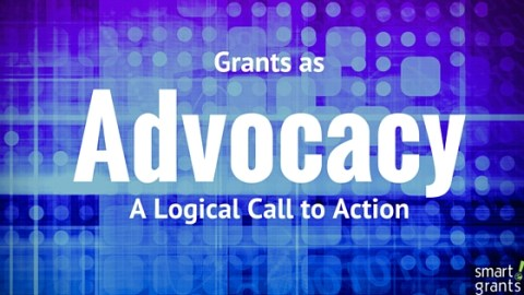 Grants as Advocacy